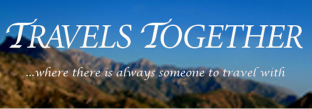 Travels Together - Where there is always someone to travel with...